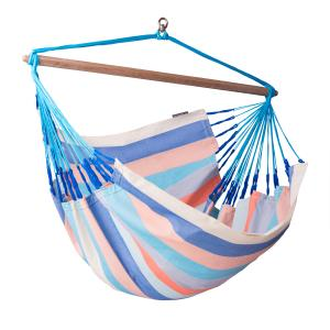 Domingo - Weather-Resistant Lounger Hammock Chair