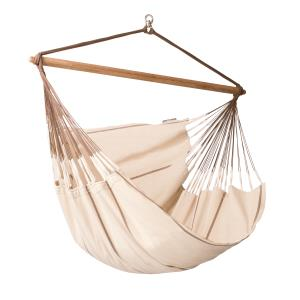 Habana - Organic Cotton Lounger Hammock Chair