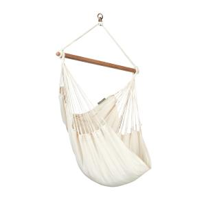 Modesta - Organic Cotton Basic Hammock Chair