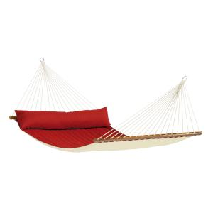 Alabama - Quilted Kingsize Spreader Bar Hammock