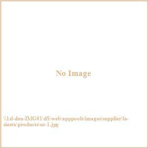 Util Ecru - Organic Cotton Hammock Utility Pocket