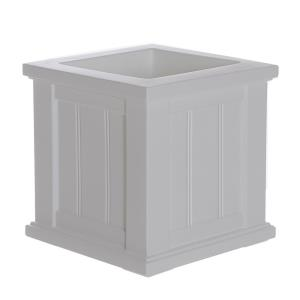 "Cape Cod - 14""x14"" Patio Planter"