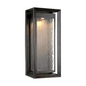 Urbandale - 23 Inch 26W 1 LED Outdoor Wall Lantern