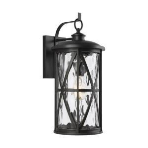 "Millbrooke - 19.25"" 1 Light Outdoor Wall Lantern"