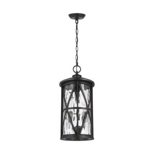 Millbrooke - 3 Light Outdoor Pendant