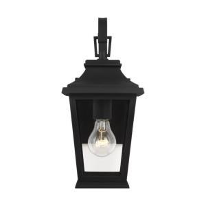 Warren - 1 Light Outdoor Wall Lantern