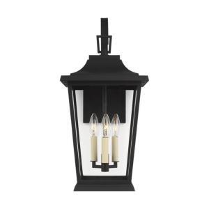 Warren - 3 Light Outdoor Wall Lantern
