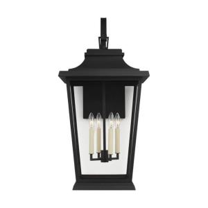 "Warren - 16"" 4 Light Outdoor Wall Lantern"