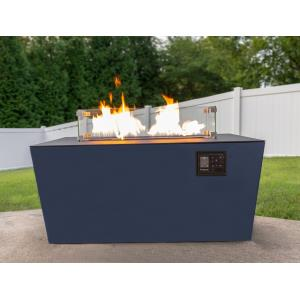 Echo Hue Music Responsive Fire Pit Table