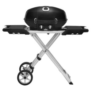 TravelQ 285 Portable Propane Gas Grill