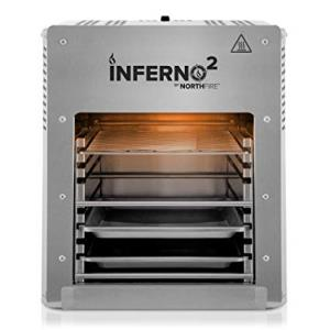 Inferno2 - Propane Infrared Grill - Double