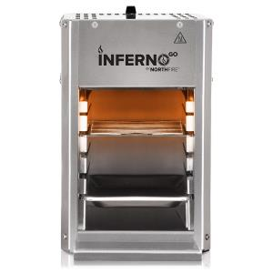 InfernoGO - Propane Infrared Grill - Single
