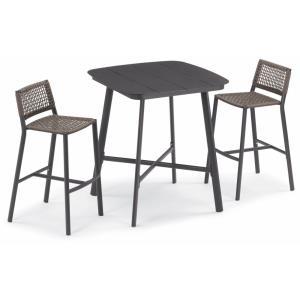 Eiland - Bar Table Set