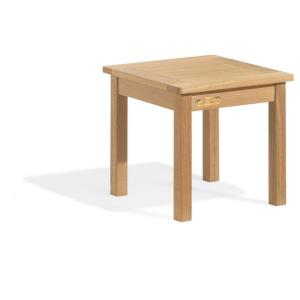 Classic - 18 Inch Sqaure End Table