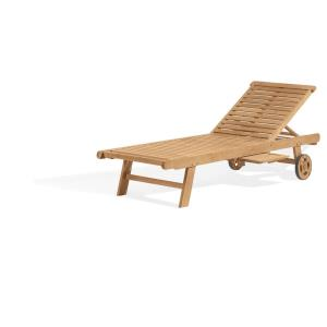 Oxford - 78.75 Inch Chaise Lounge