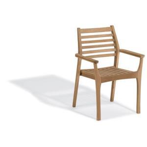 Mera - Stacking Armchair