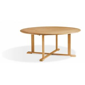 Oxford - 67 Inch Round Dining Table