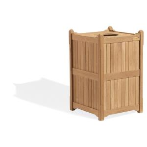 Accessory - 33.5 Inch Trash Receptacle