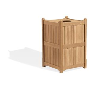 Accessory - 22 Inch Trash Receptacle