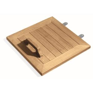 Accessory - 15.5 Inch Hinged Lid