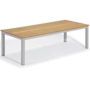 Travira - 103 Inch Rectangular Dining Table