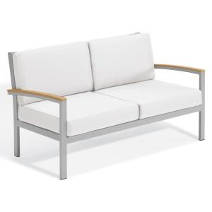 Travira - 62.5 Inch Loveseat