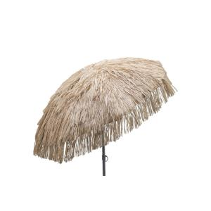 Palapa Tiki - 6' Umbrella with Patio Pole