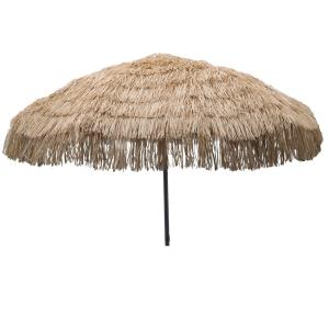 Palapa Tiki - 7' Umbrella with Patio Pole