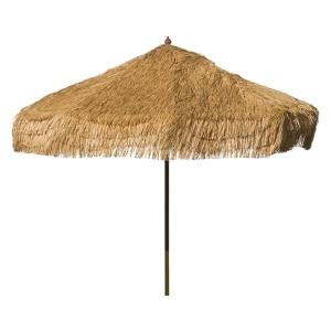 Palapa Tiki - 9' Umbrella with Patio Pole