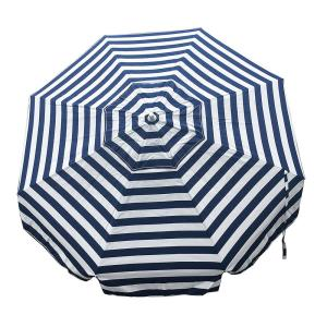 "Italian - 90"" Octagon Patio Umbrella"