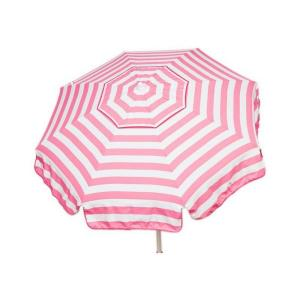 Italian - 6' Umbrella with Patio Pole
