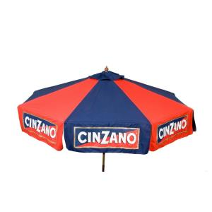 9' Cinzano Market Umbrella