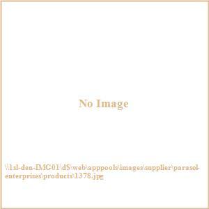 Cinzano - 6' Umbrella with Patio Pole