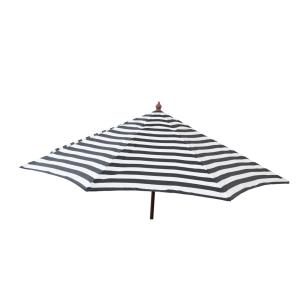 Euro - 6' Umbrella with Patio Pole