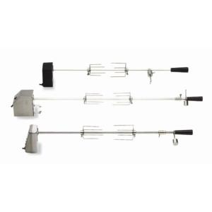 Legacy - Big Sur Rotisserie Set/HD Motor and Light