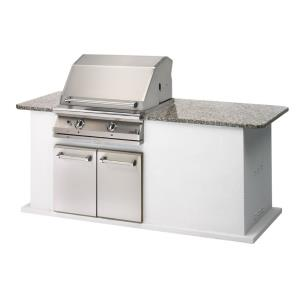 Legacy - 30 Inch Newport Stainless Steel Grill Head