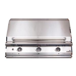 Legacy - 39 Inch Pacifica Stainless Steel Grill Head