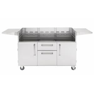"Legacy - 51"" Portable Cart for Big Sur Grills"