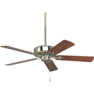 AirPro - 52 Inch Wide - Ceiling Fan
