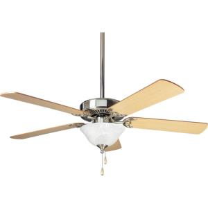 AirPro - 52 Inch Ceiling Fan with Light Kit