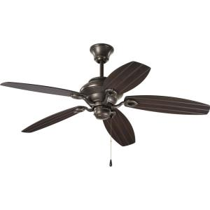 AirPro Outdoor - 54 Inch Wide - Ceiling Fan - Wet Rated