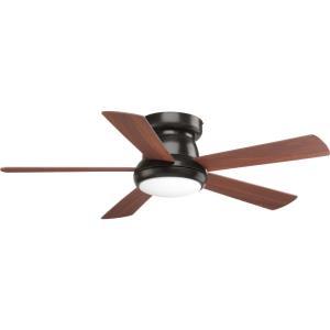 "Vox - 52"" Ceiling Fan with Light Kit"