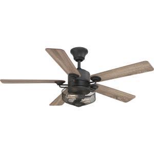 "Greer - 54"" Ceiling Fan with Light Kit"