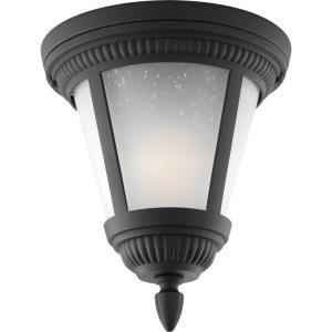 Westport - One Light Semi-Flush Mount