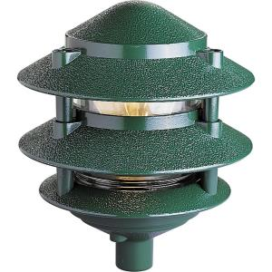 Pagoda - One Light Path Lamp