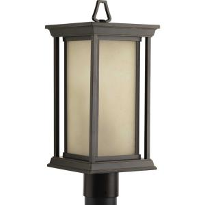 Endicott - 17.75 Inch Height - Outdoor Light - 1 Light - Line Voltage - Wet Rated