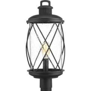 Hollingsworth - 1 Light Outdoor Post Lantern