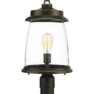 Conover - 19 Inch Height - Outdoor Light - 1 Light - Line Voltage - Wet Rated