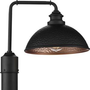 Englewood - 13.4375 Inch Height - Outdoor Light - 1 Light - TRUE - Line Voltage - Wet Rated