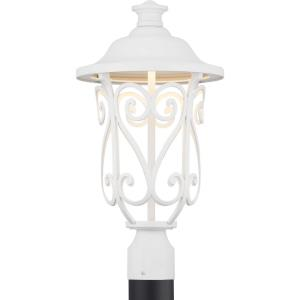 Leawood LED - 18.875 Inch Height - Outdoor Light - 1 Light - Line Voltage - Wet Rated